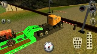 Truck Driver 3D - New Missions
