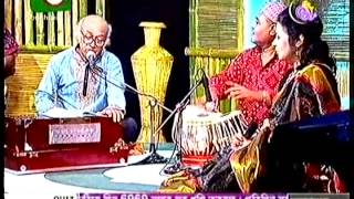 Md. Hashem_Musical program_Full_Noakhali Folk Song @ Boishakhi TV