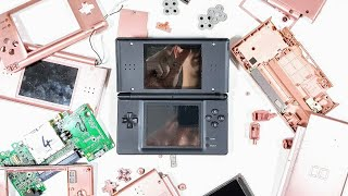 Let's Refurb! - 2006 Nintendo DS Lite!