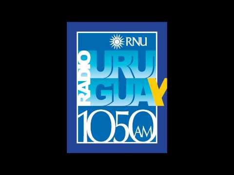"""Departamento 20"" Radio Uruguay 1050AM - Oktoberfest 2014"