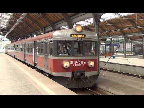 Pociągi Osobowe We Wrocławiu 2