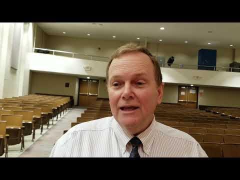 Testimonial: Randy Cameron/Principal, Mineral Ridge High School, Ohio