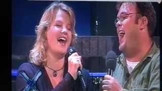 Paul de Leeuw & Barbara Dex - Iemand als jij 1993 Duet
