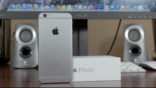 iPhone 6 Review (4K)