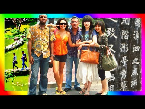 Studying CHINESE in SHENZHEN likes & DISLIKES???