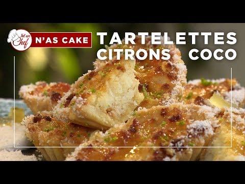 tartelettes-citron-coco-facile