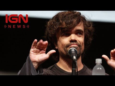 Avengers: Infinity War Poster Confirms Peter Dinklage Is in the Film  IGN