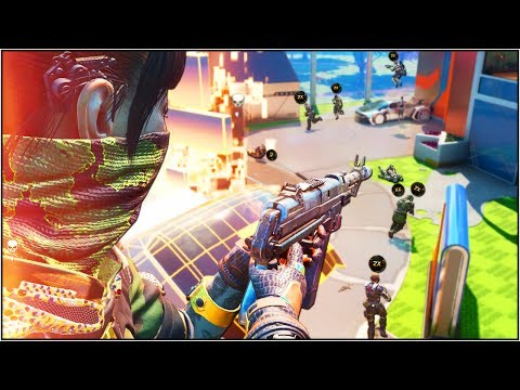 BEST WAY TO GET *FREE* DLC WEAPONS IN BLACK OPS 3! FASTEST WAY TO EARN CRYPTOKEYS (BO3 GUN GAME)