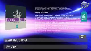 MODERN SOUL VOL. 3 (Official Minimix) - Time Records