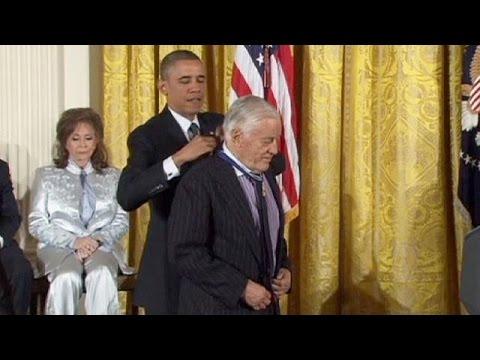 Meghalt Ben Bradlee, a Watergate-botrány egyik kirobbantója