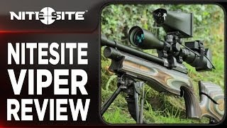 Night Vision Hunting Gear - The ALL NEW NiteSite Viper!