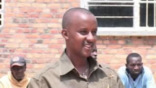Rwanda Duhamic Projet Elevage bovin   Karongi 2012 (version Kinyarwanda)