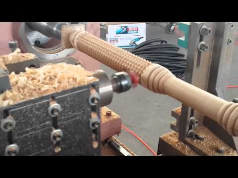 CNC WOOD ROUTER WOODWORKING MACHINE CNC WOOD TURNING MACHINE FOR SALE