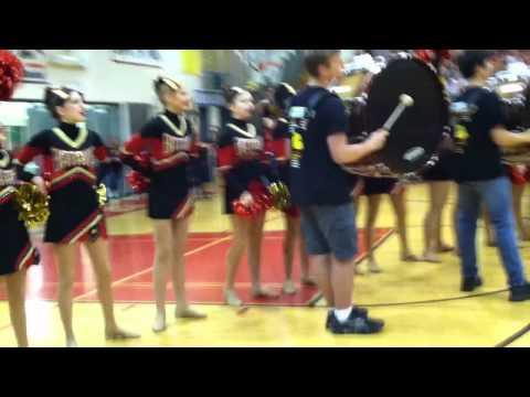 Batavia High School and NBC 5 Chicago Dance Friday
