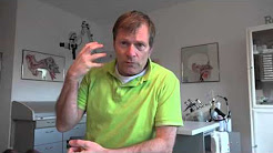 Tinnitus-Sprechstunde: Hilft Akupunktur bei Tinnitus?