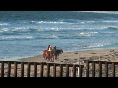 Playas de Tijuana - San Diego Ca.