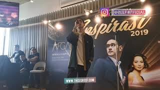 LAGU CINTA - AFGANSYAH REZA (SINGLE BARU)