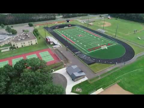 North Branch High School - Additions & Alterations