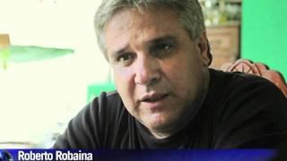 Repeat youtube video Robaina: de canciller cubano a pintor