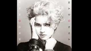 Madonna - Burning Up (12