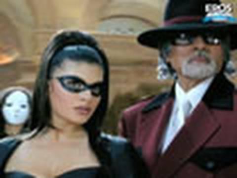 Bachke O Bachke  Sg  Aladin  Ritesh Deshmukh & Jacqueline Fernandez