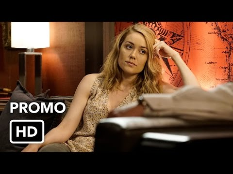 NBC Thursday Dramas 10/15 Promo - Heroes Reborn, The Blacklist, The Player (HD)