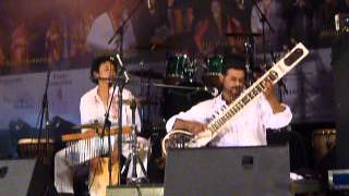 Penang World Music Festival 2013 - AkashA (Malaysia) -- 3