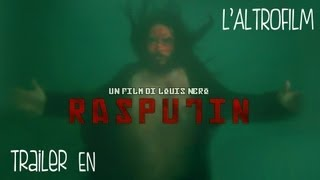 RASPUTIN, a film by Louis Nero - Official Trailer [HD]