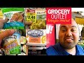 CHEAP Vegan Groceries at Grocery Outlet | Shop With Me