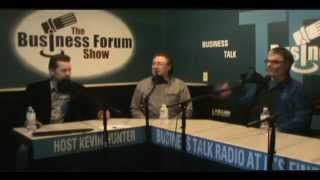 The Business Forum Show - Theme Song
