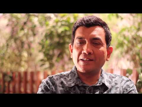 Sanjeev Kapoor's Interview