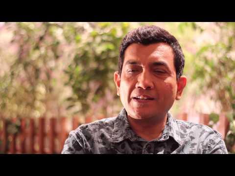 Sanjeev Kapoor's Interview