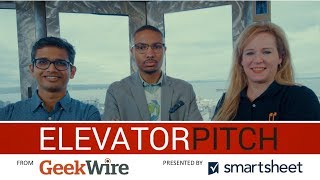 GeekWire Elevator Pitch Ep. 1: NEU, Rankfull, Airy Sensors