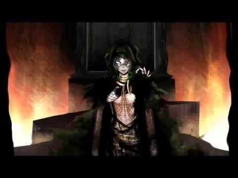 [Gumi] Master of the Hellish Yard (sub español + romaji)