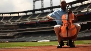 """Mozart Minute: Alvin McCall (""""Pitching and Performing"""")"""