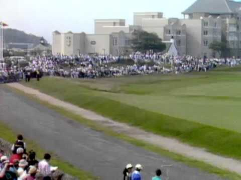 The Open Championship 1990