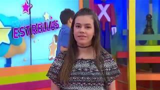 Consentidos Estrellas - Viernes 09-06-2017