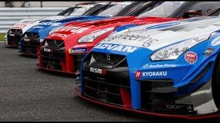 Live Archive: Nissan Pitcam at SuperGT Rd.7 (Autopolis) Race Day thumbnail