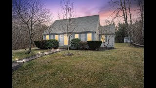 5 Barque Dr, Plymouth, MA 02360