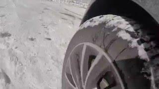 Michelin CrossClimate tyretest
