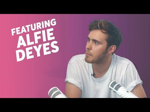 ALFIE DEYES: FROM 2000 SUBSCRIBERS TO 11 MILLION