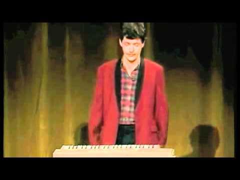 Herman Finkers - De elfstedentocht