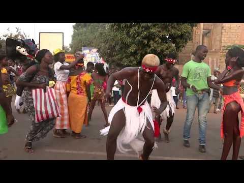 Rosenmontag 2018 Bissau