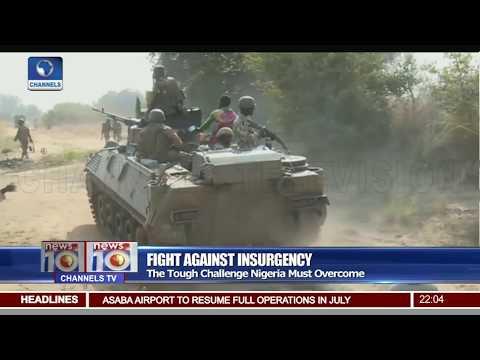 Examining Continued Attacks By Boko Haram Militants