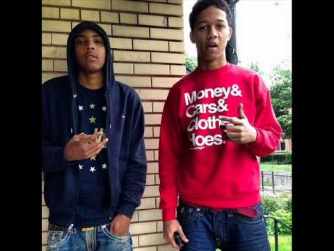 Lil Bibby - At Night ft. Lil Herb (New Music March 2014)