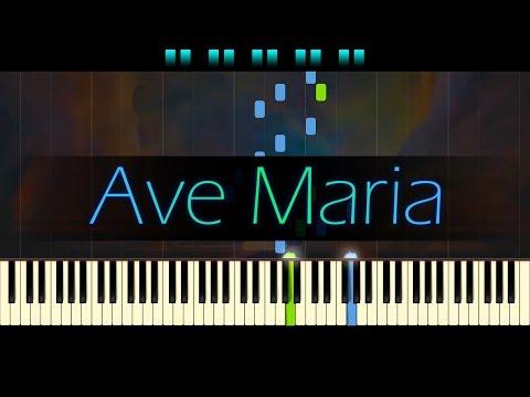 Ave Maria // BACH/GOUNOD