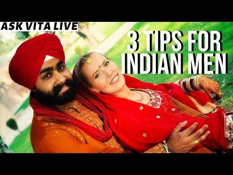 3 TIPS To Help Indian Men Marry A Beautiful Ukrainian Women