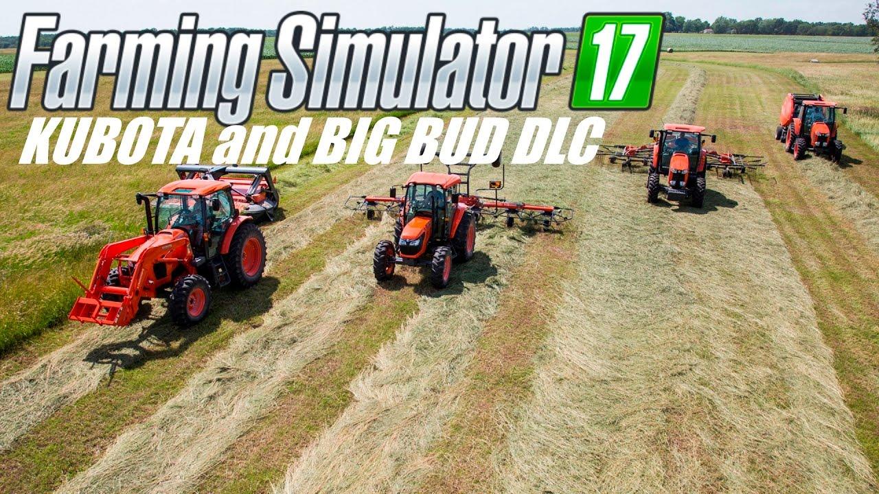 Farming Simulator 2017 Platinum Edition