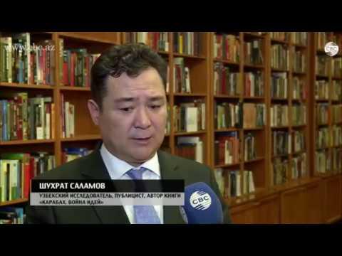 Узбекский исследователь об армянских преступлениях