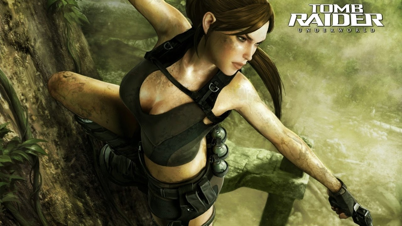Lara Croft Tomb Raider 2001 Full Movie Hindi Dubbed